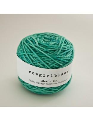 Cowgirlblues DK Solid
