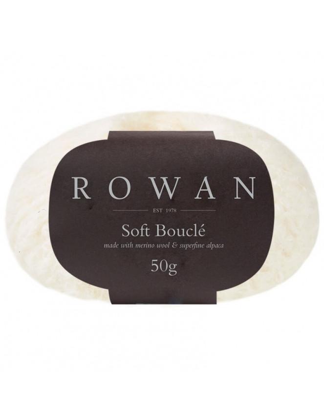 Rowan Soft Bouclé