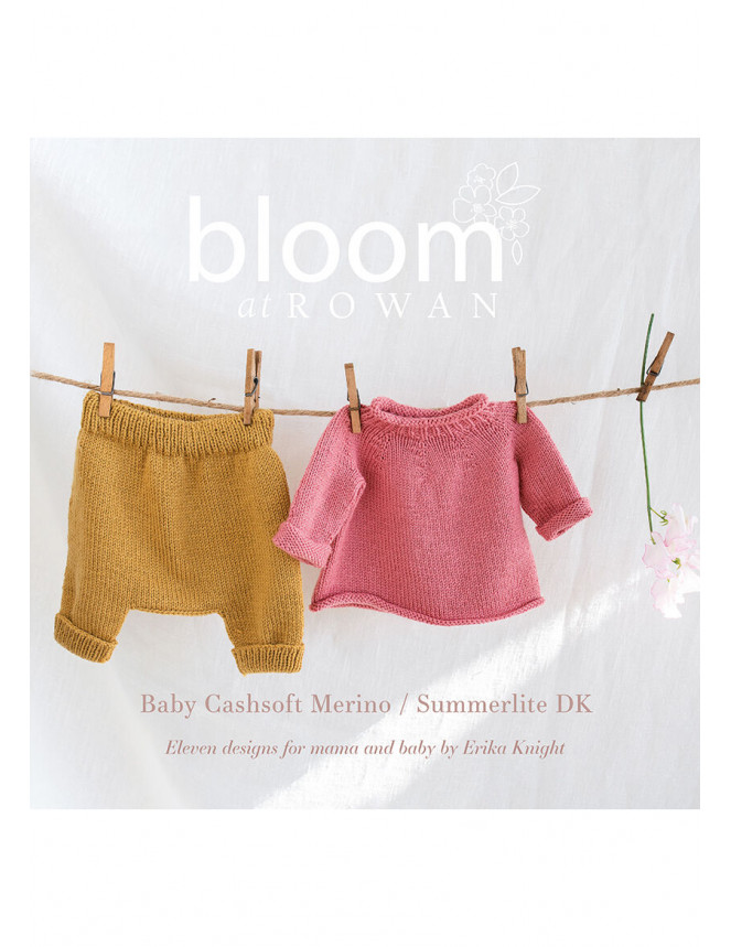 Bloom at Rowan Baby...