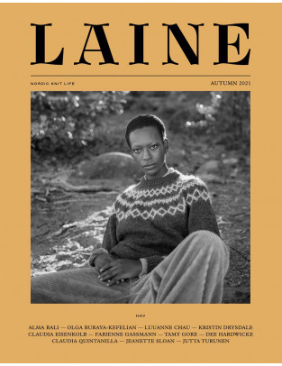 Laine issue 12