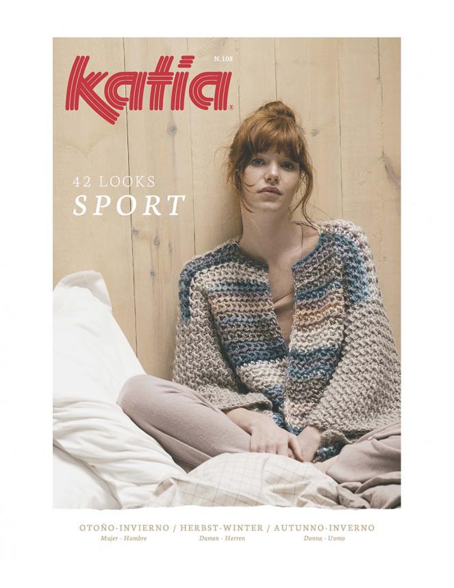 Revista Katia Sport nº108