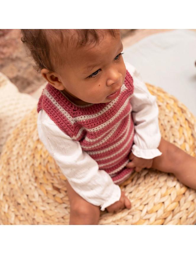 Katia Kit Caramelo 12 meses