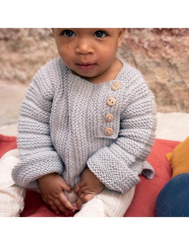 Katia Kit Easy Canalé 12 meses