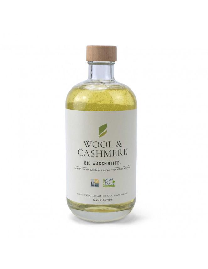 Pascuali detergente orgánico