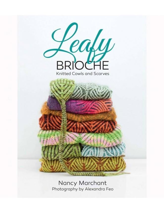 Leafy Brioche de Nancy...