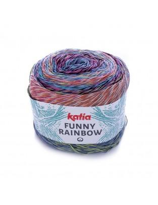 Katia Funny Rainbow