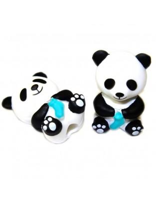 Hiya Hiya Panda protector aguja