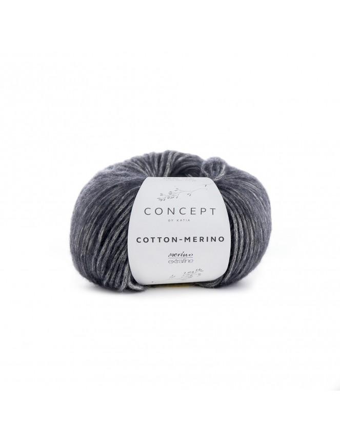 Katia Concept Cotton-Merino