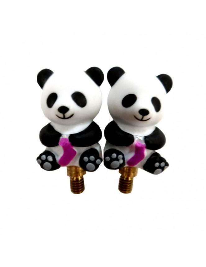 Hiya Hiya Panda cable stopper