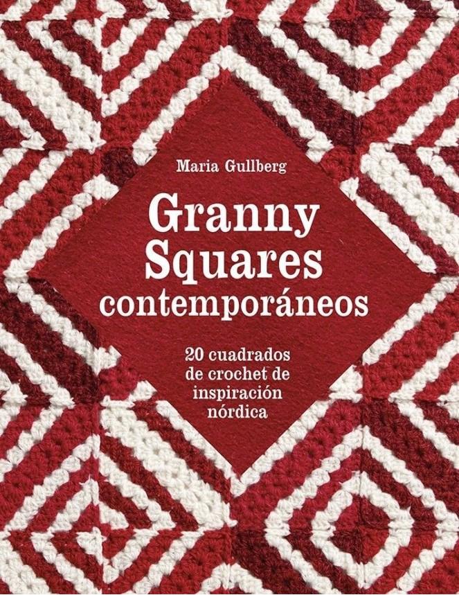 Granny Squares Contemporáneos