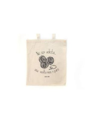 Tote Bag Miss Kits