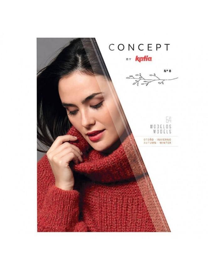 Katia Concept nº 8
