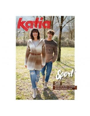 Katia Sport nº 101