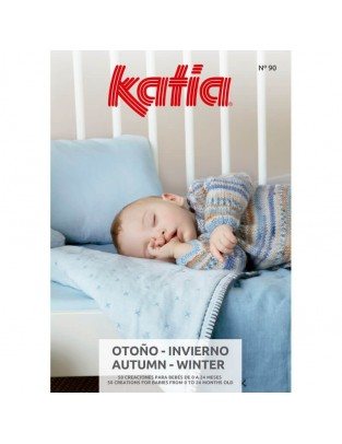 Katia Bebé nº90