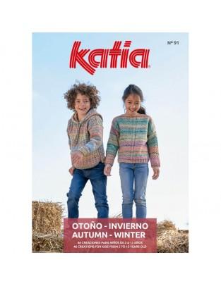 Katia Niños nº91