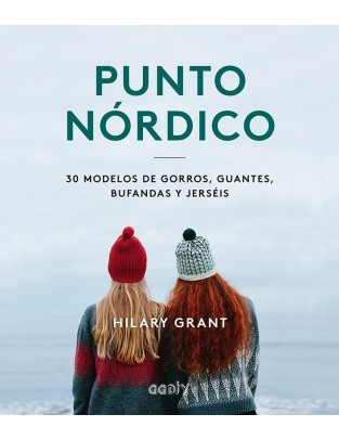 Punto nórdico by Hilary Grant
