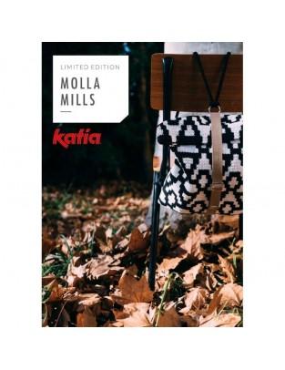 Katia Molla Mills - Premium Designers