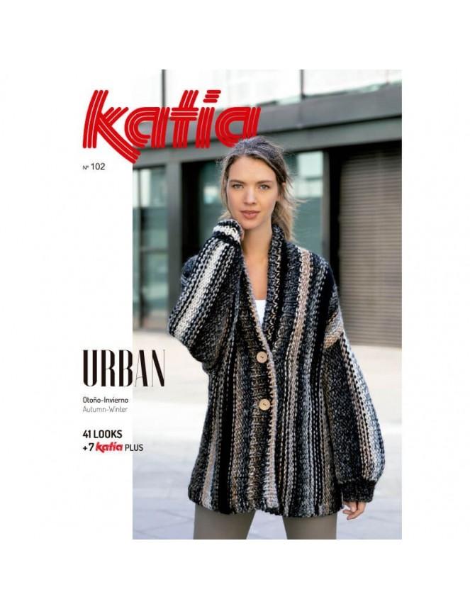 Katia Urban nº 102