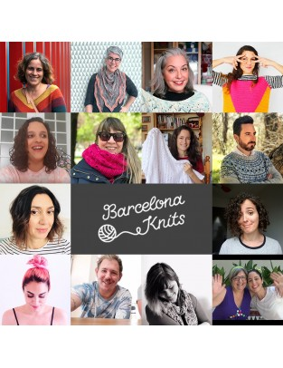 Barcelona Knits Podcasters