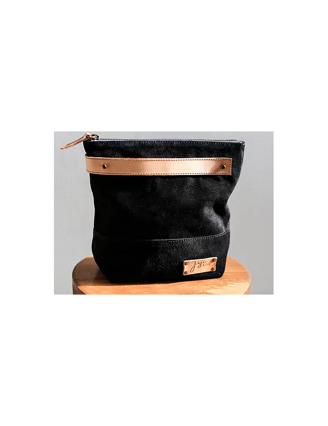 BA Bag negra