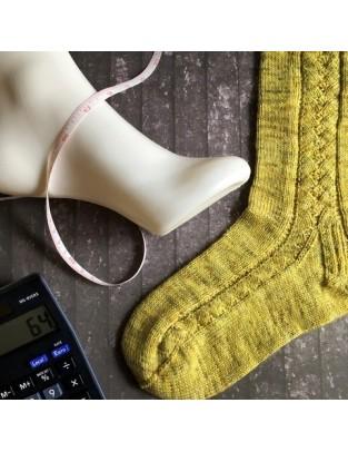 Taller de calcetines 22 de febrero