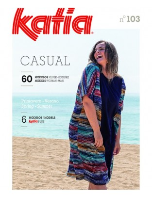 Revista Katia Casual nº103