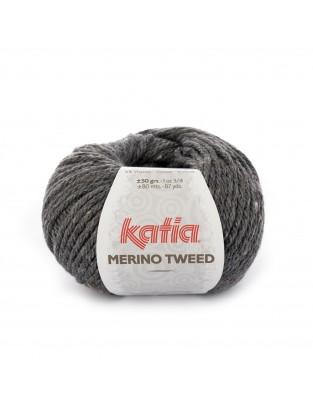 Katia Merino Tweed