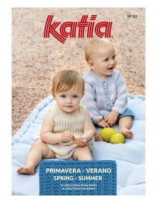 Revista Katia Bebé nº92