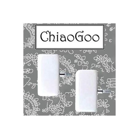 ChiaoGoo tope de cable small