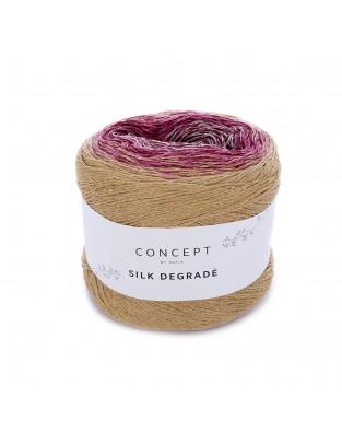 Katia Concept Silk Degradé