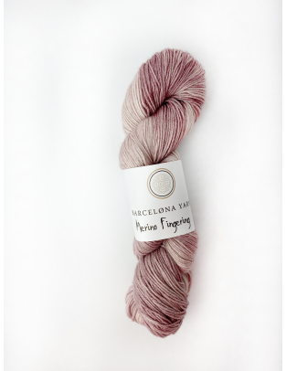 Barcelona Yarns Fingering Merino Wool Superwash