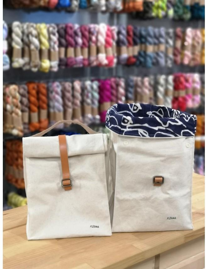 K2bag Roll Bag