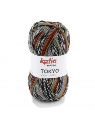 Katia Tokyo Socks