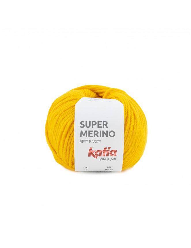 Katia Super Merino