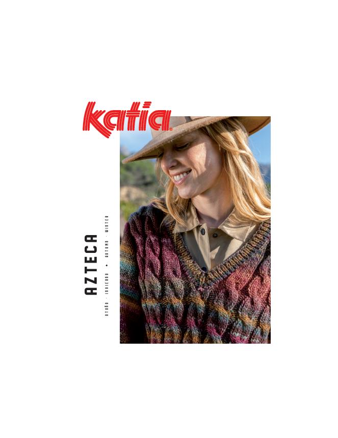 Revista Katia Azteca