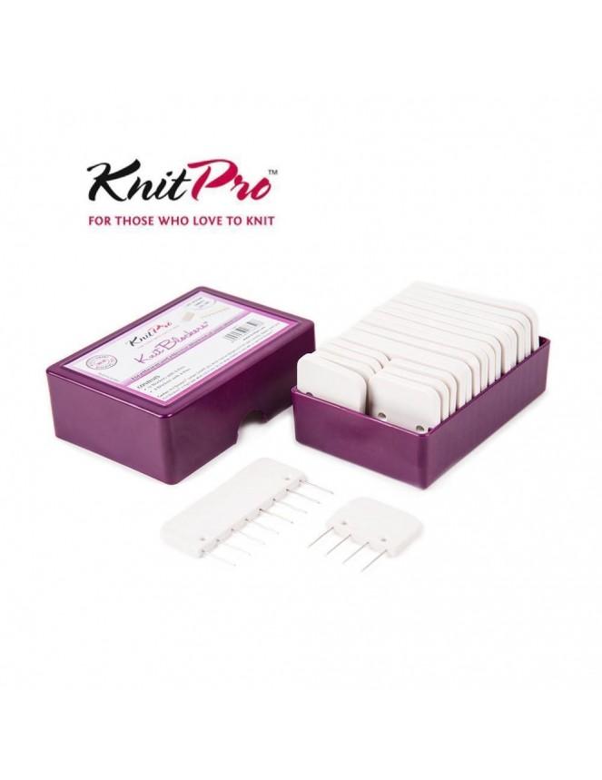 Knitpro Knit Blocks