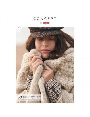 Revista Katia Concept nº10