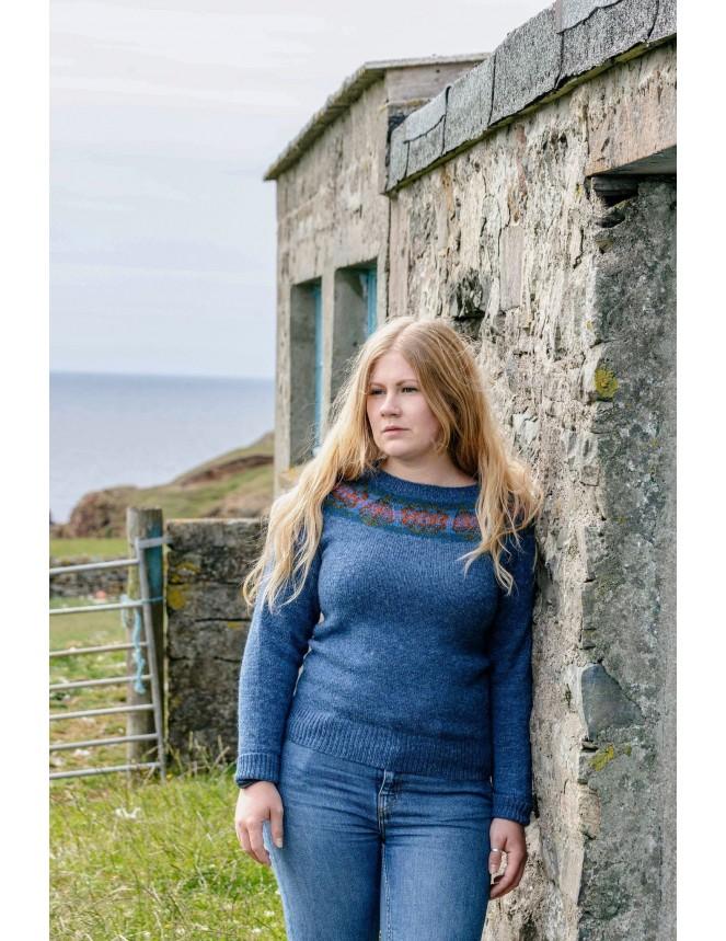 Fair Isle Weekend de Mary Jane Mucklestone