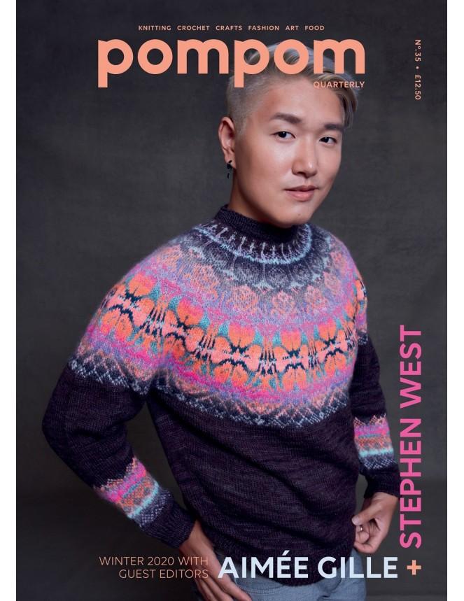 Preventa Pom Pom Issue 35