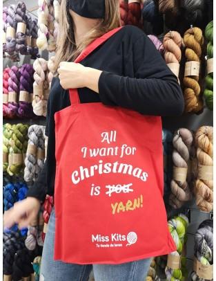 Tote Bag Navidad