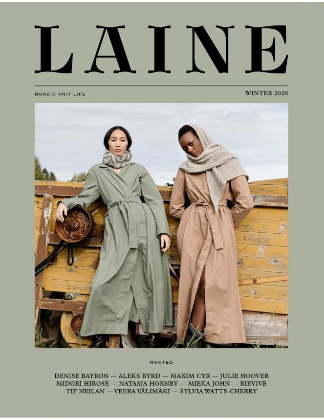 Laine issue 10 PREVENTA