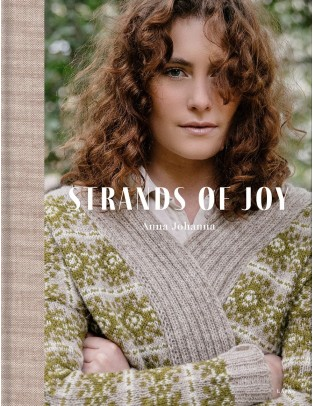 Strands of Joy de Anna Johanna PREVENTA