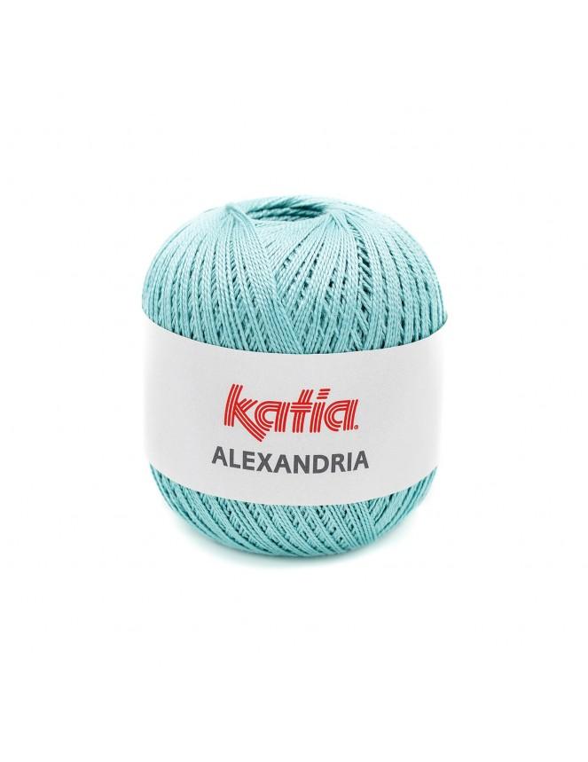 Katia Alexandria