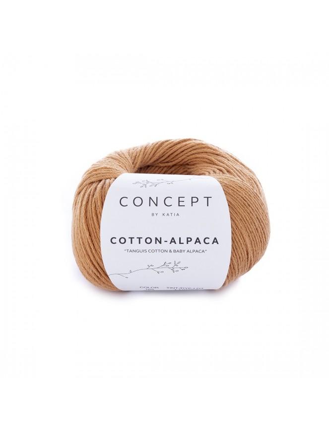 Katia Concept Cotton-Alpaca