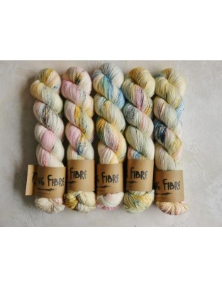 Qing Fibre Super Soft Sock