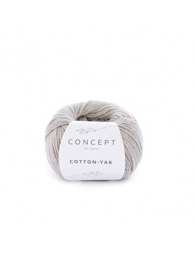 Katia Concept Cotton-Yak