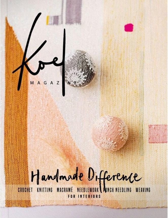 Koel Magazine issue 10