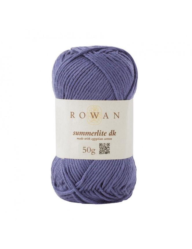 Rowan Summerlite DK