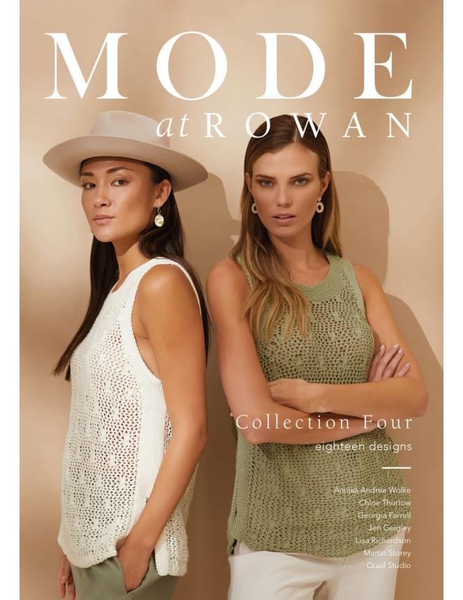 Mode at Rowan 4