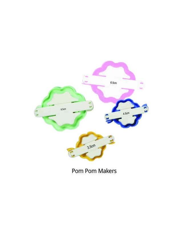 Knitpro Pom Pom Maker